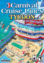 Carnival Cruise Lines Tycoon Carnival Cruise Lines Tycoon 75Stan