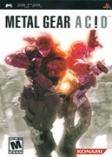 Metal Gear Acid Ships Metal Gear Acid Ships 781Stan