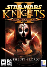 Star Wars Knights of the Old Republic II: The Sith Lords Star Wars Knights of the Old Republic II: The Sith Lords 78dissonantfeet