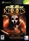 Star Wars Knights of the Old Republic II: The Sith Lords Star Wars Knights of the Old Republic II: The Sith Lords 79Mistermostyn