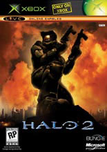 Halo 2 Halo 2 80Stan