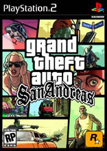 Grand Theft Auto: San Andreas 85Stan