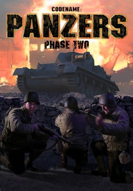 CDV sends more info on Panzers: Phase Two CDV sends more info on Panzers: Phase Two 871Stan
