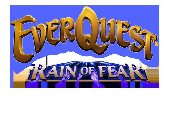 Beta Registration Now Open for EverQuest: Rain of Fear Beta Registration Now Open for EverQuest: Rain of Fear eqroflogo