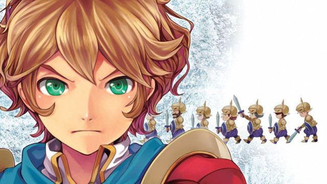 Konami Announces Details for new Little King's Story Downloadable Content Konami Announces Details for new Little King's Story Downloadable Content new