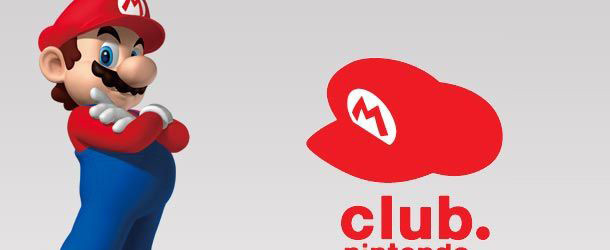 Club Nintendo March 2013 Summary Club Nintendo March 2013 Summary Club Nintendo Banner