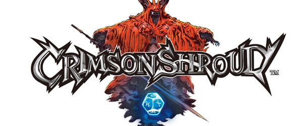 Crimson Shroud Available on eShop Crimson Shroud Available on eShop Crimson Shroud
