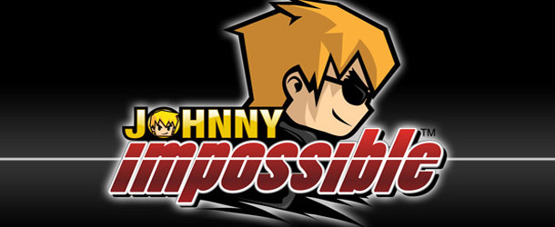 Johnny Gets a 3rd Game on 3DS eShop Johnny Gets a 3rd Game on 3DS eShop JohnnyImpossBanner