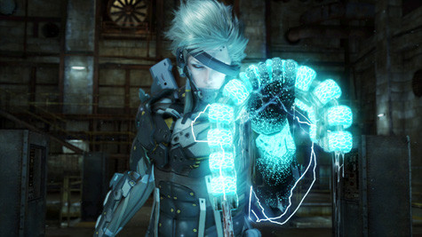 Metal Gear Rising Revengeance Now on PC Metal Gear Rising Revengeance Now on PC Metal Gear Rising