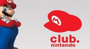 Club Nintendo May 2013 Summary