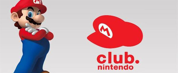 Club Nintendo Feb 2013 Summary Club Nintendo Feb 2013 Summary ClubNintendo