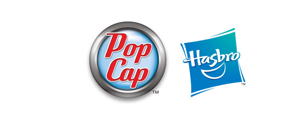 PopCap and Hasbro Join Forces PopCap and Hasbro Join Forces PopCap Hasbro