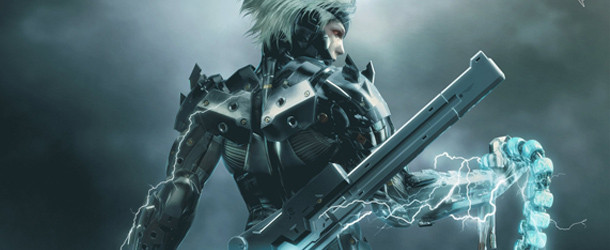 Metal Gear Rising Demo Slicing PSN/XBL Jan 22 Metal Gear Rising Demo Slicing PSN/XBL Jan 22 Rising Demo