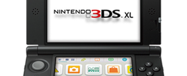 Nintendo Is Giving Away Free 3DS Games Nintendo Is Giving Away Free 3DS Games 3DS Banner