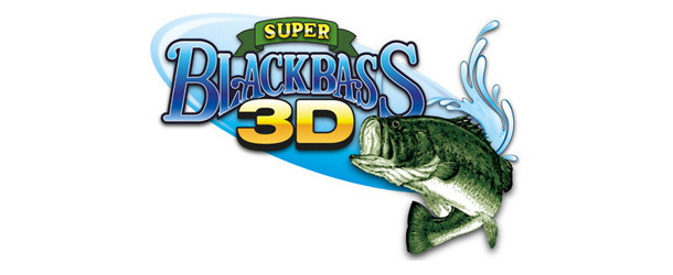 Super Black Bass 3DS available Super Black Bass 3D Now Available for 3DS BlackBass