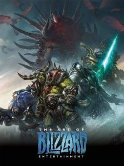 Blizzard Art Art of Blizzard Book Now Available Art of Blizzard Book Now Available Blizzard Art