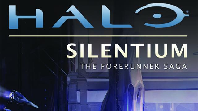 Buy Halo: Silentium, Unlock Digital Content Buy Halo: Silentium, Unlock Digital Content Silentium Banner