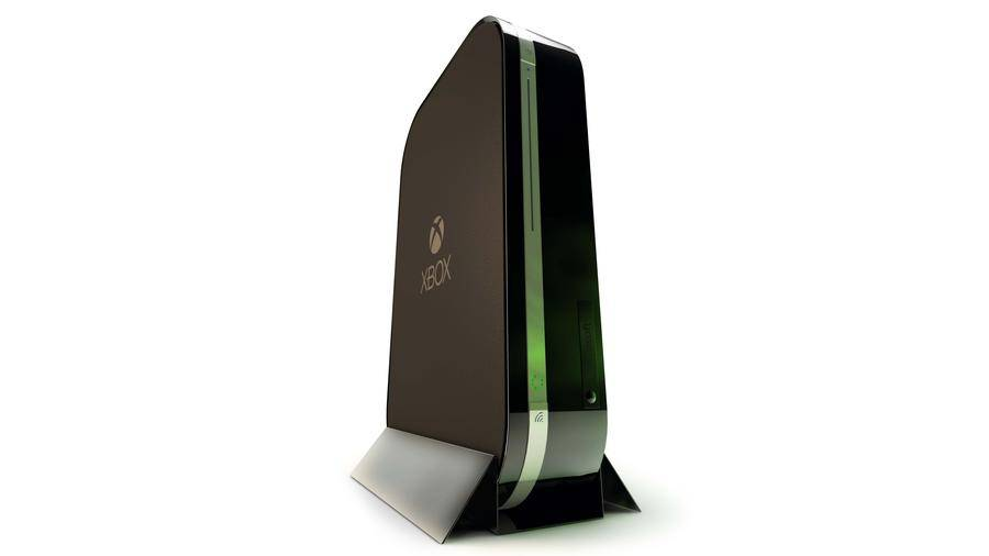 Xbox 720 concept render xbox 720 Xbox 720 and PS4 Information Xbox concept render