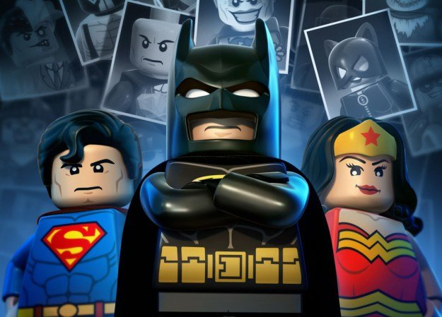 LEGO Batman 2: DC Super Heroes - Wii U LEGO Batman 2: DC Super Heroes - Wii U LEGO Batman 2: DC Super Heroes for Wii U Announced lego batman 2 wii u