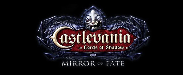 Castlevania Lords of Shadow: Mirror of Fate (3DS) Review Castlevania Lords of Shadow: Mirror of Fate (3DS) Review Castlevania Mirror of Fate Banner