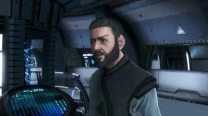 Star Trek Surok STAR TREK The Video Game STAR TREK The Video Game Introduces New Vulcan Heroes Star trek Surok 300x168