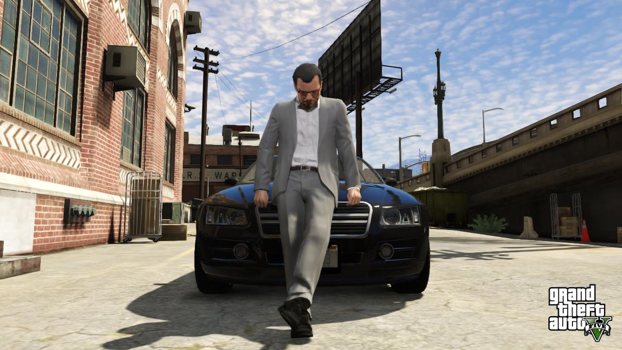 Grand Theft Auto Screenshot 2 New Screenshots from Grand Theft Auto V New Screenshots from Grand Theft Auto V V 76 1280
