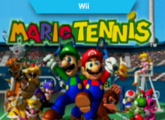 mario_tennis Club Nintendo March 2013 Summary Club Nintendo March 2013 Summary mario tennis