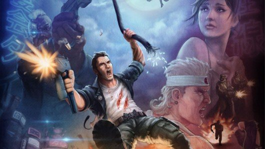 The Showdown Effect The Showdown Effect Trailer Paradox hits us with a new trailer for The Showdown Effect the showdown effect
