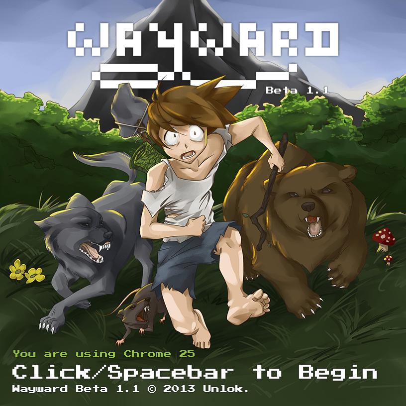 Wayward Wayward (PC) Review Wayward (PC) Review wayward beta1