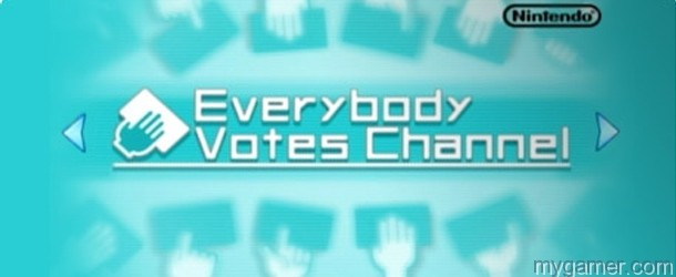 Blog - Saying Goodbye to Everybody Votes Blog – Saying Goodbye to Everybody Votes Everybody Votes Banner