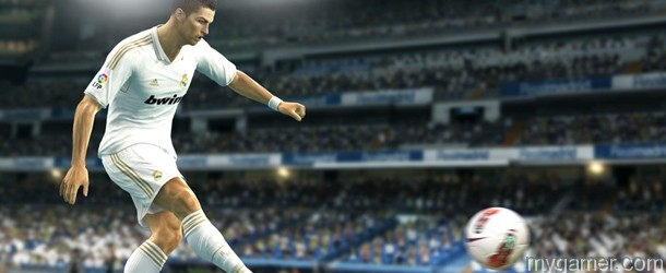 Konami Set to Add AFC to PES Konami Set to Add AFC to PES PES