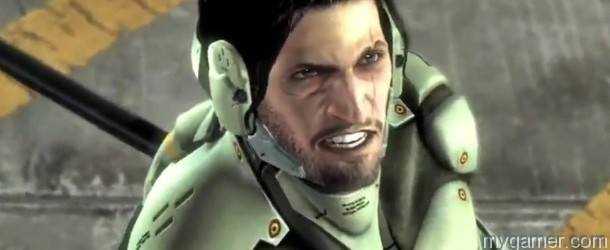 Metal Gear Rising Revengeance: Jetstream Sam DLC Review (PS3) Metal Gear Rising Revengeance: Jetstream Sam DLC Review (PS3) Rising Jetstream Sam DLC Banner