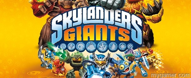 skylanders giants Skylanders Giants (PS3) Review Skylanders Giants Banner