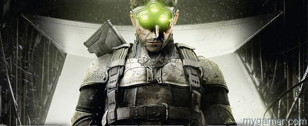 Splinter Cell Backlist Coming to Wii U Splinter Cell Backlist Coming to Wii U Splinter CEll BL