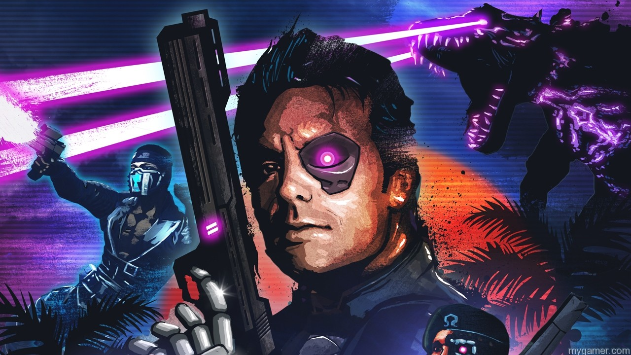 Far Cry 3 Blood Dragon Now Available Far Cry 3 Blood Dragon Now Available Far Cry 3 Blood Dragon 3