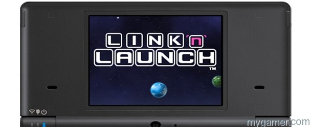 Link 'n' Launch (DSiWare) Review Link 'n' Launch (DSiWare) Review LinkNLaunchBanner