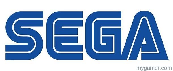 Sega Announces E3 2013 Line Up Sega Announces E3 2013 Line Up Sega Logo banner