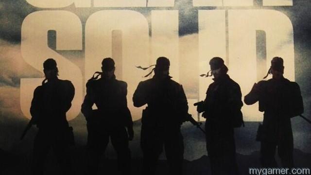New Metal Gear Solid Legacy Trailer New Metal Gear Solid Legacy Trailer mgs collection header