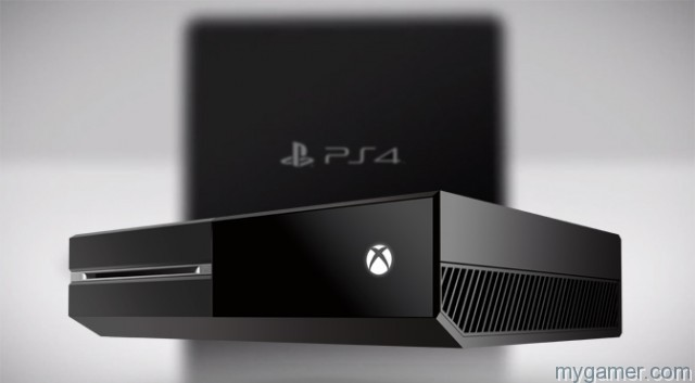 XBOX One VS PS4 Now Will the Xbox One Be Capable of Competing with the PS4? Now Will the Xbox One Be Capable of Competing with the PS4? photo 1