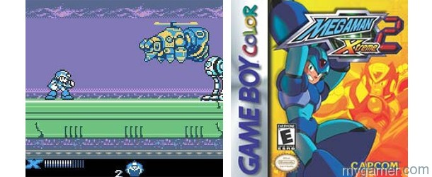 GB Mega Man Games Coming to 3DS eShop GB Mega Man Games Coming to 3DS eShop Mega Man Xtreme Banner