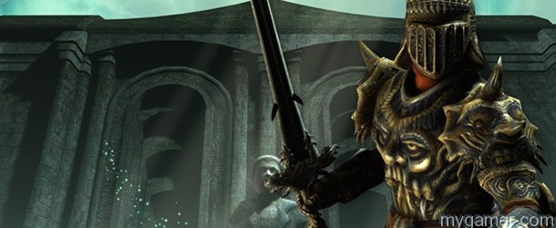 Elder Scrolls Anthology Just Announced for PC Elder Scrolls Anthology Just Announced for PC Elder Scrolls