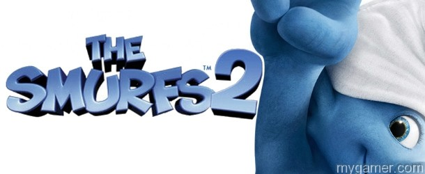 Smurfs 2 (Xbox 360) Review Smurfs 2 (Xbox 360) Review Smurfs 2 Banner