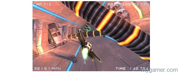AiRace Speed Racing onto 3DS Soon AiRace Speed Racing onto 3DS Soon AiRace Banner