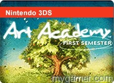 art_academy_first_semester Club Nintendo Sept 2013 Summary Club Nintendo Sept 2013 Summary art academy first semester