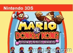mario_vs_dk_minis_march_again Club Nintendo Sept 2013 Summary Club Nintendo Sept 2013 Summary mario vs dk minis march again