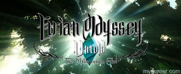 Etrian Odyssey Untold: The Millennium Girl (3DS) Review Etrian Odyssey Untold: The Millennium Girl (3DS) Review Etrian Odyseey Untol Mil Girl Banner