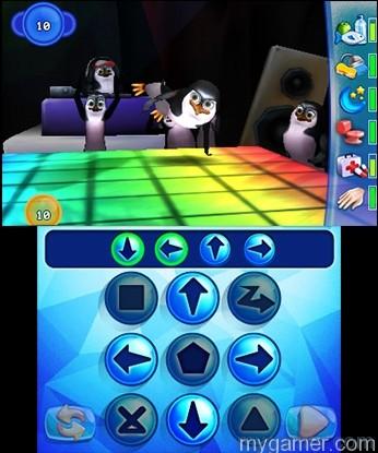 101 Penguin Pets 3D 1 101 Penguin Pets 3D eShop Review 101 Penguin Pets 3D eShop Review 101 Penguin Pets 3D 1
