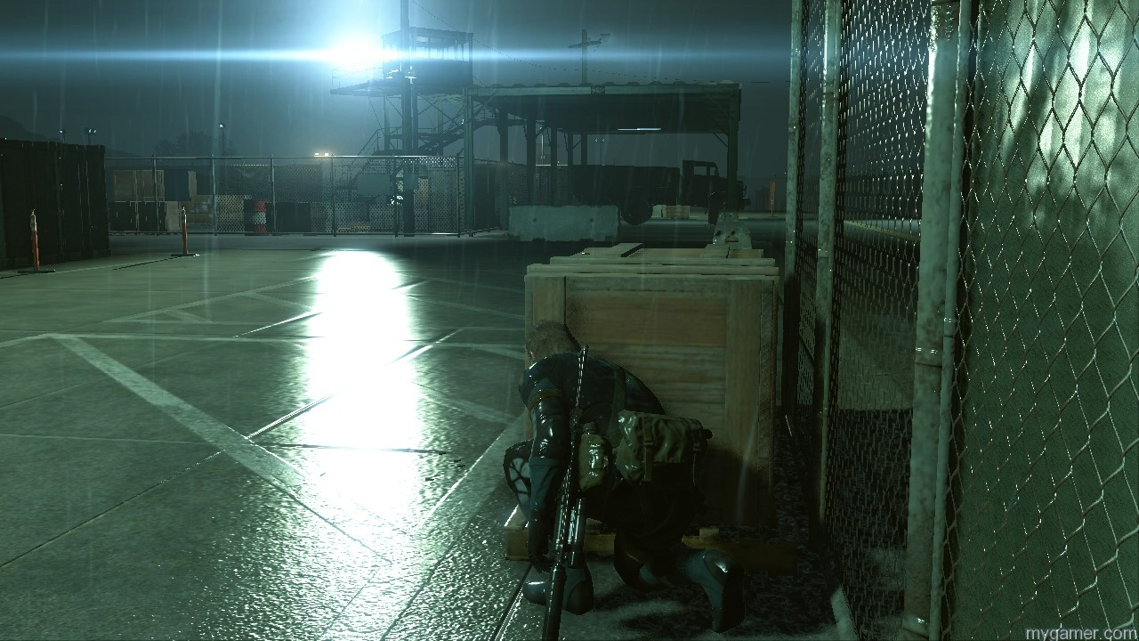 Metal Gear Solid V Release Window and Pricing Announced Metal Gear Solid V Release Window and Pricing Announced Metal Gear Solid V screen1