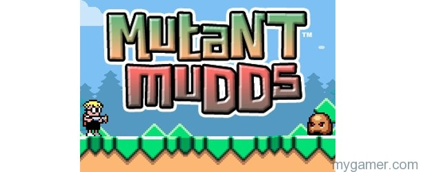 Mutant Mudds Jumps from 3DS to Steam Mutant Mudds Jumps from 3DS to Steam Mutant Mudds banner