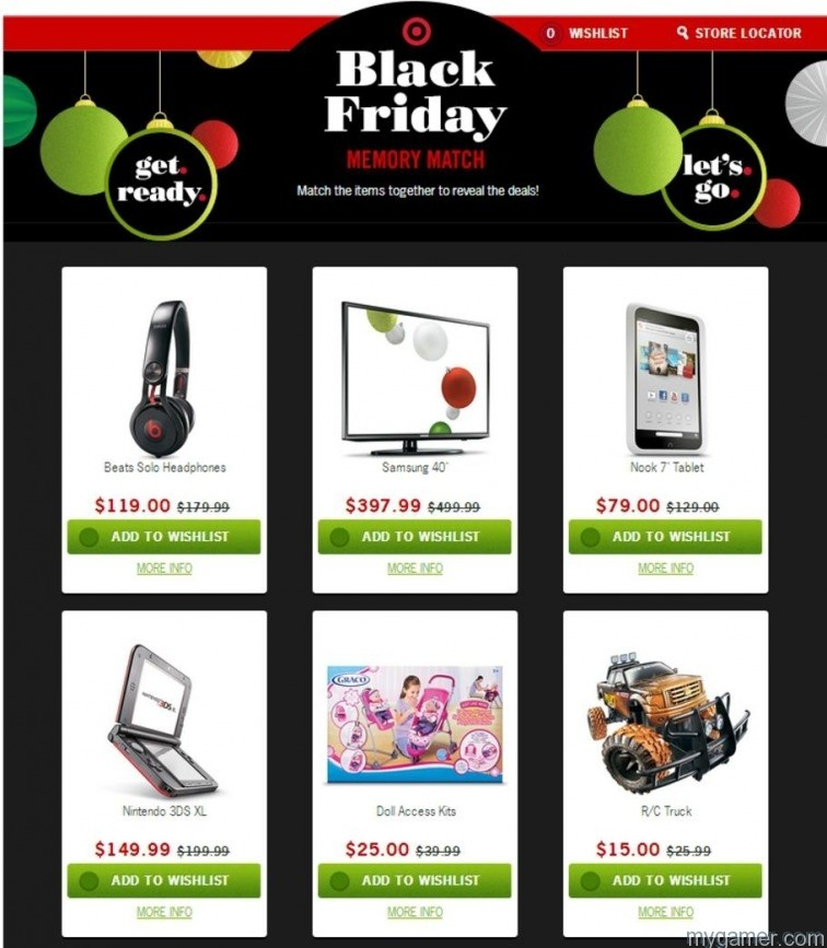 Target Black Friday 2013 Details Leaked Target Black Friday 2013 Details Leaked Target Black Fri 13